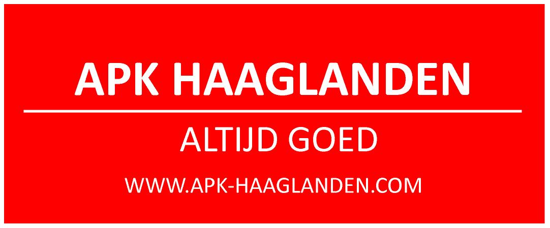 APK Haaglanden